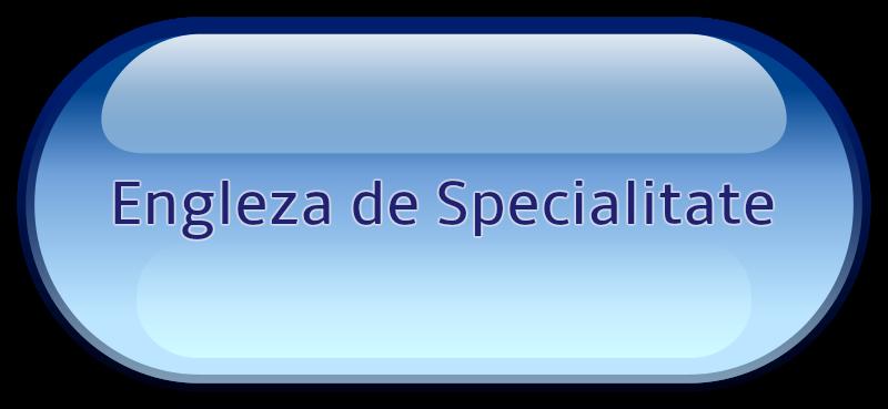 Engleza de specialitate